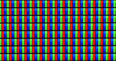 Samsung F6300 Pixels