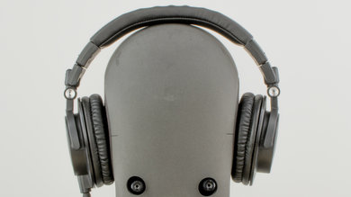 Audio-Technica ATH-M50x Stability Picture