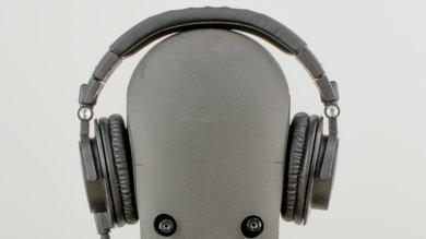 Audio-Technica ATH-M50x Stability Picture