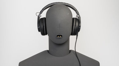 Shure SRH440 Front Picture