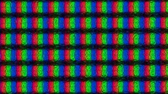 Acer Predator XB273K Pixels