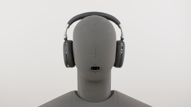 Parrot Zik 3/Zik 3.0 Wireless Front Picture