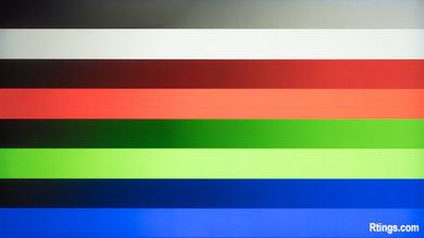 Samsung Q90/Q90R QLED Gradient Picture