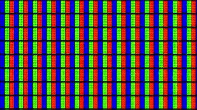 Samsung J5200 Pixels Picture