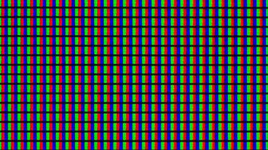 Samsung KU7500 Pixels Picture