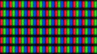 Dell S2721DGF Pixels