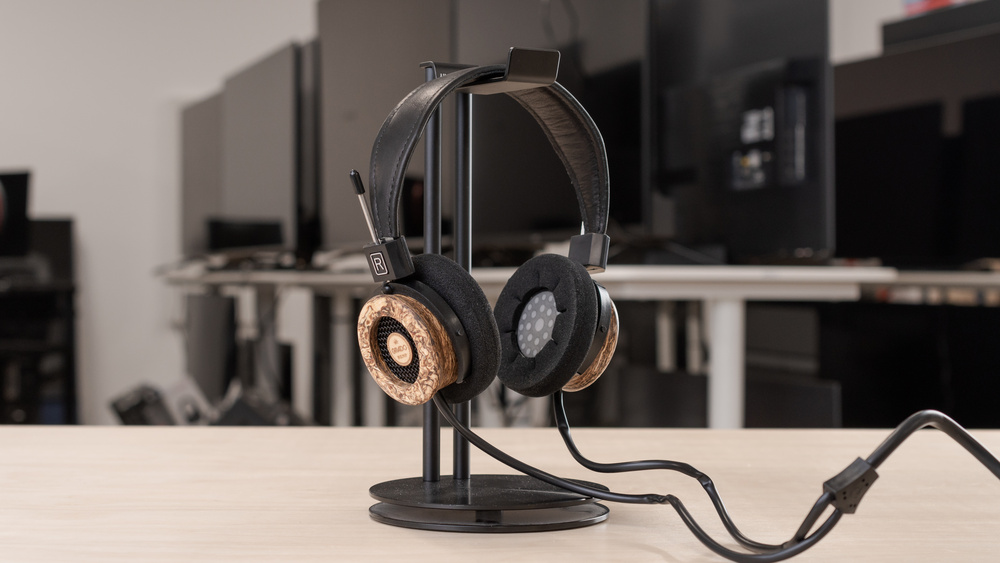 Grado The Hemp Headphone Picture