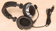 Corsair HS60 HAPTIC Stereo Gaming Headset Build Quality Picture