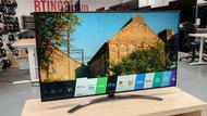 LG SM9000 Design Picture