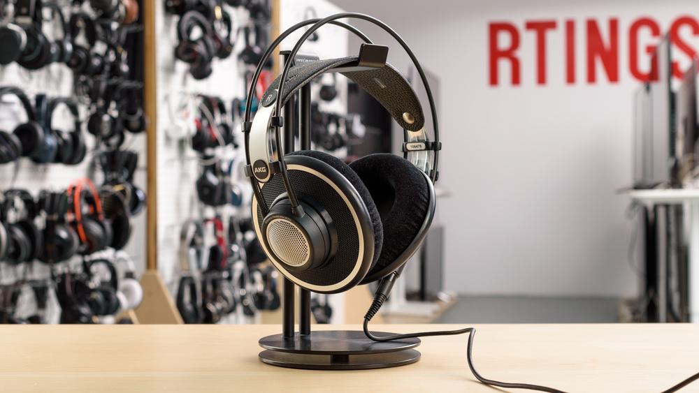 Denon AH-D5000 Headphone