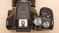 Nikon D3500 Body Picture