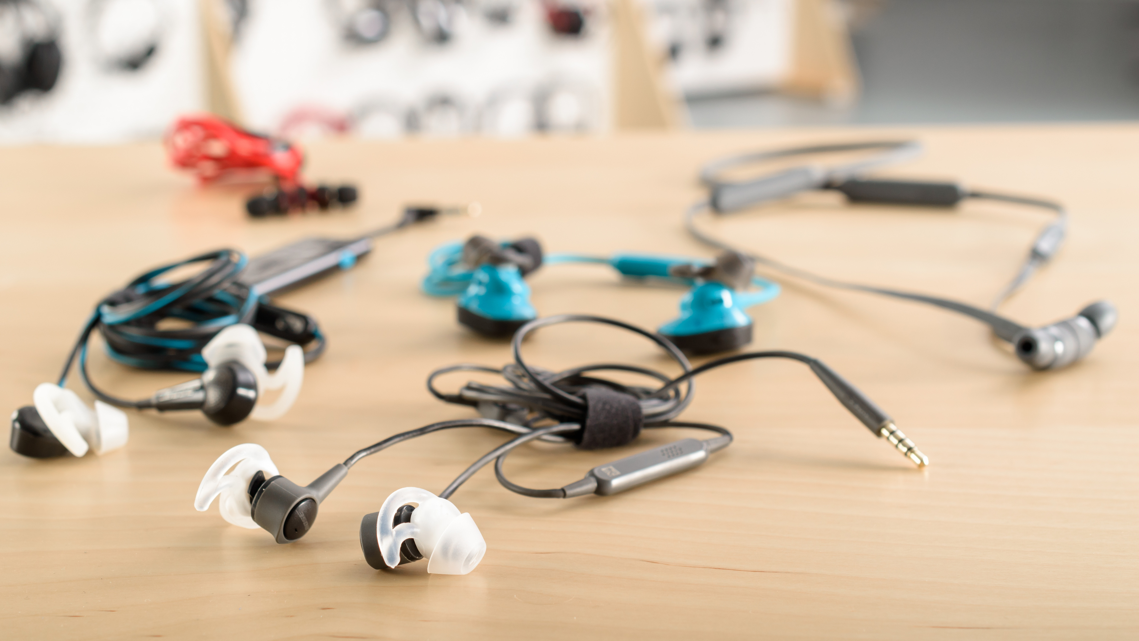 Bose Soundtrue Ultra In Ear Review Wiring Diagram On Get Free Image About Compare Picture