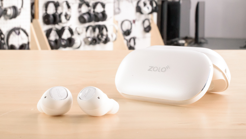 Anker Zolo Liberty+ Truly Wireless Picture