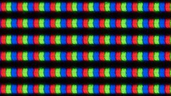Dell U3818DW Pixels