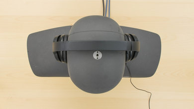 Bose SoundTrue Around-Ear II Top Picture
