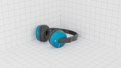 Sony MDR-ZX550BN Portability Picture