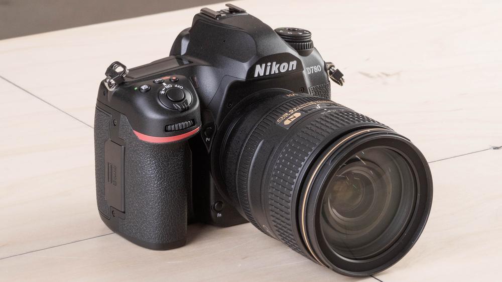 Nikon D780 Picture