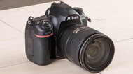Nikon D780 Design