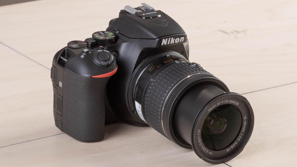 Nikon D5600 Picture
