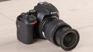 Nikon D5600 Design