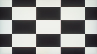 Samsung MU8000 Checkerboard Picture