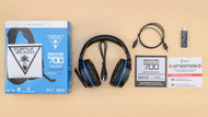 Turtle Beach Stealth 700 Wireless In The Box Picture