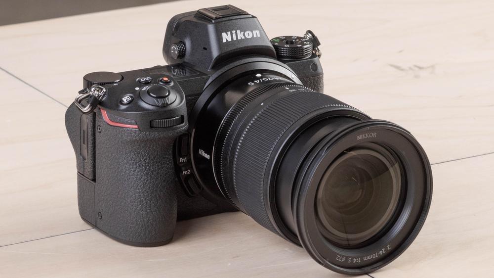 Nikon Z 6 Picture