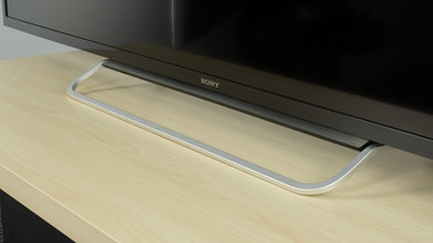 Sony W630B Stand Picture