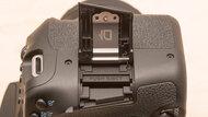 Canon EOS 90D Card Slot Picture