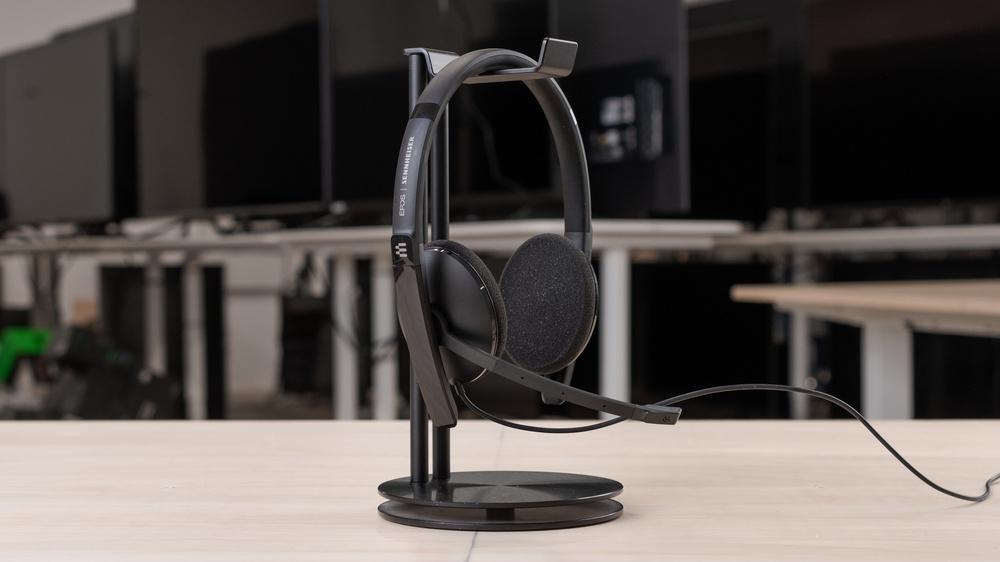 Sennheiser SC 160 USB-C Headset Picture