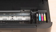 Epson WorkForce Pro WF-3820 Cartridge Picture In The Printer
