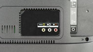 TCL S Series/S305 2018 Rear Inputs Picture