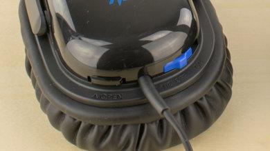 Panasonic RP-HC200 Controls Picture