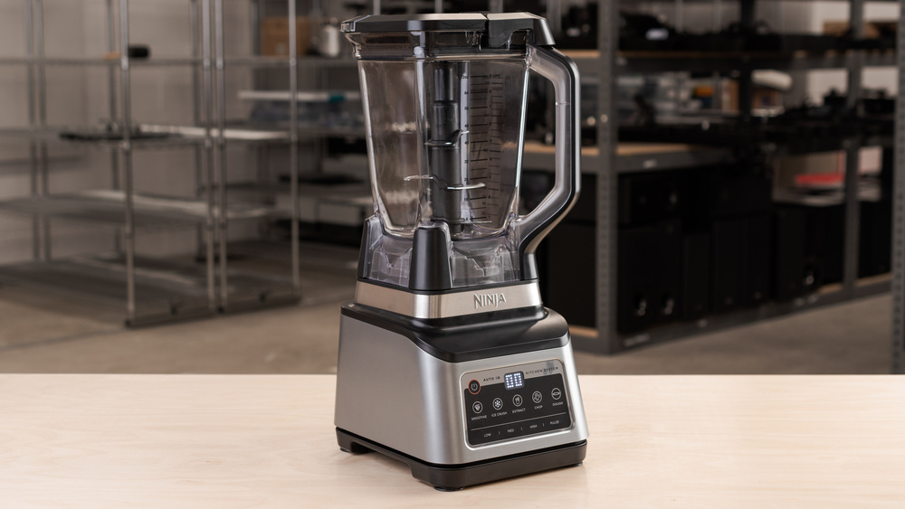Ninja Professional Plus Kitchen System with Auto-iQ Picture