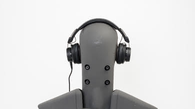 Audio-Technica ATH-M60x Rear Picture