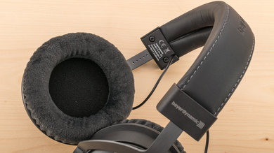 Beyerdynamic DT 1990 PRO Build Quality Picture