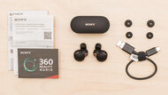 Sony WF-1000XM4 Truly Wireless In The Box Picture