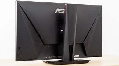 ASUS VG279Q Back picture