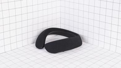 Bose SoundWear Companion Speaker Portability Picture