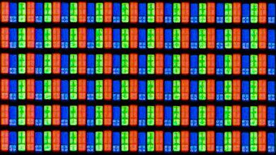 Samsung MU9000 Pixels Picture