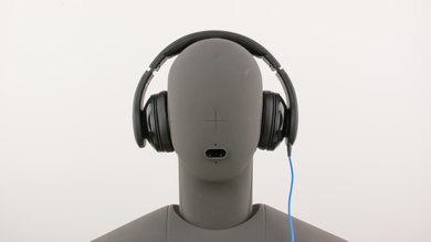 SMS Audio STREET by 50 Active Noise Cancelling Front Picture