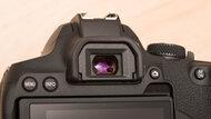 Canon EOS Rebel T8i EVF Menu Picture