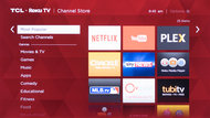 TCL US5800 Smart TV Picture