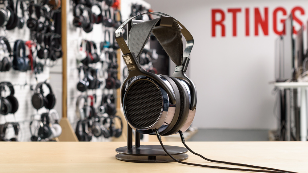 HiFiMan HE-400i Picture