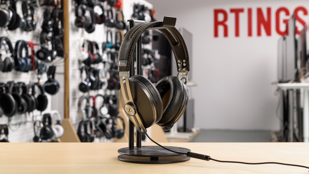 Sennheiser Momentum 2.0/HD1 Over-Ear Design Picture