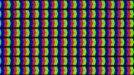 LG LB5600 Pixels