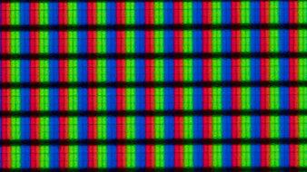 MSI Optix G27C6 Pixels