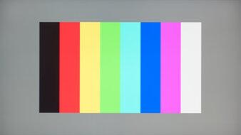 Gigabyte M32U Color Bleed Vertical