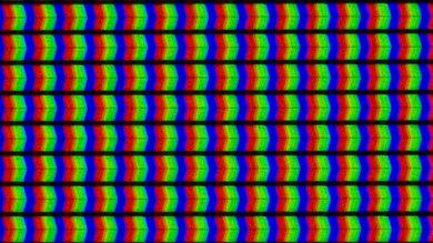 LG LB5800 Pixels