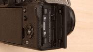 Fujifilm X-T4 Card Slot Picture